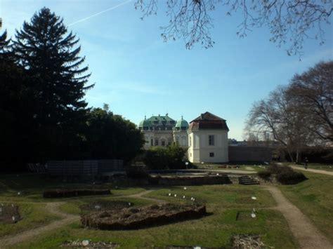 Botanischer Garten Der Universität Wien Wien österreich by Monumentale B 228 Ume Im Botanischer Garten Der Universit 228 T