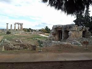 166. Ancient Corinth, Greece - Unfamiliar Destinations