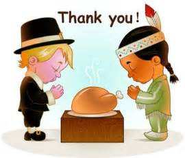 感恩节英语故事 关于感恩节的由来和历史 教育 腾讯网