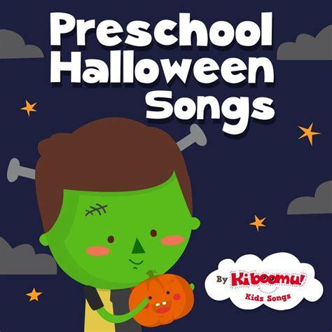 preschool songs spooky learning for 773 | a47e5eb1bc029939b8d392a3a4f38e45