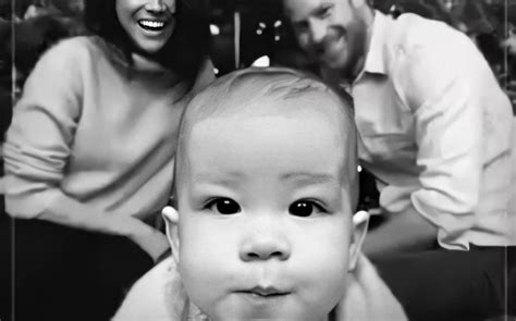 This site is in no way affiliated with meghan markle, the duchess of sussex, the sussex press team, buckingham palace, the british royal family, or any other relation to the aforementioned. Duke and Duchess of Sussex reveal 2019 Christmas card, with Archie taking centre stage | The ...