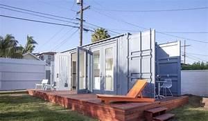 Selber Ein Haus Bauen : container haus ideen die sie noch nicht kennen ~ Bigdaddyawards.com Haus und Dekorationen