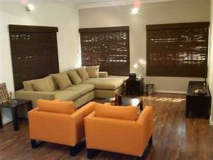 Nigerian Hause Interior Decoration