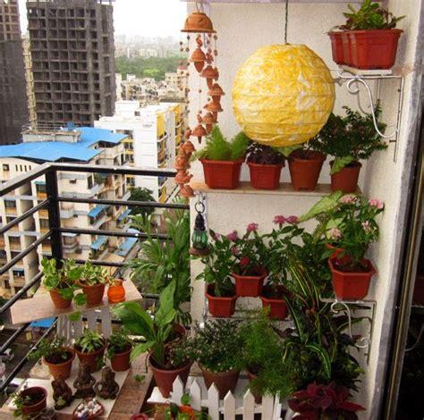 Decoration Of Terrace Garden by Terrace Garden Plants N Balcony Decoration Ideas Decor