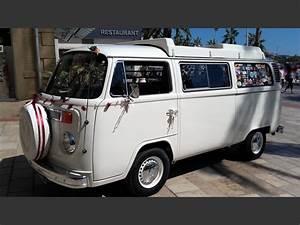 Volkswagen Trans En Provence : location volkswagen combi bay window de 1979 pour mariage var ~ Gottalentnigeria.com Avis de Voitures