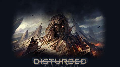 Disturbed Animated Wallpaper - disturbed immortalized animated wallpaper 187 wallimpex