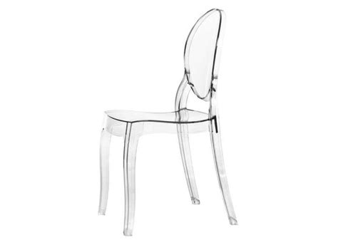 chaise transparente but chaise en plexiglass transparente wishlist