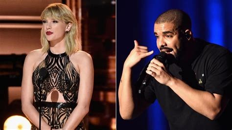 Drake Fuels Romance Rumors With Taylor Swift Photo From ...