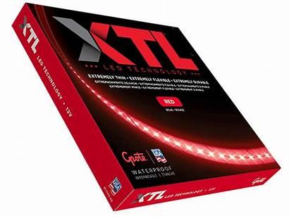 Led Strips Box Strip Xtl Lighting Grote