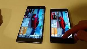 Sony Xperia Xa Ultra Vs Xperia X Performance Speed Test