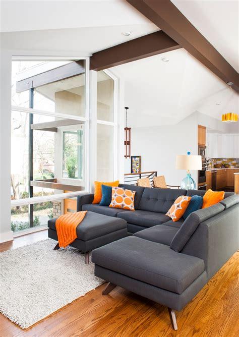 midcentury living room mid century modern lighting living room midcentury with area rug atlanta blue beeyoutifullife com
