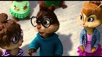 Alvin and the Chipmunks: Chipwrecked   Official Trailer ...