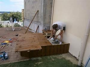 Couvercle Fosse Septique Plastique : terrasse bois par jb ~ Dailycaller-alerts.com Idées de Décoration