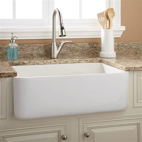 apron sink bathroom vanity sinks glamorous fireclay apron sink fireclay sink 33
