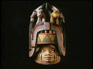 Masks from Many Cultures - Screener - YouTube