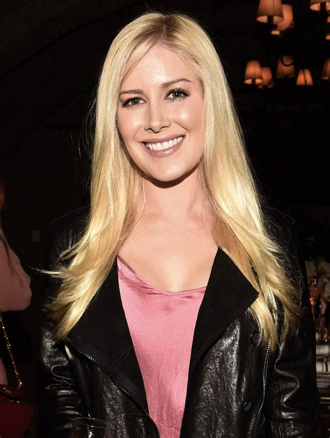 Heidi Montag Pratt Talks Baby Hopes