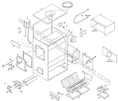 Wiring Diagram Wood Furnace by Wiring Diagram For Hardy Wood Stove Wood Stove Thermostat