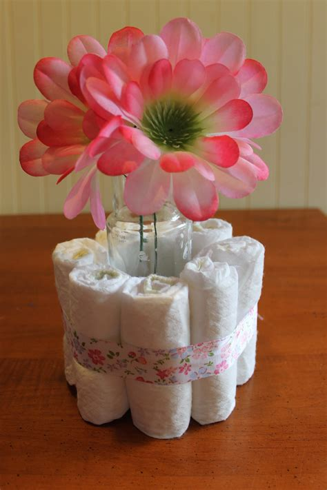 centerpiece for baby shower diy baby gift ideas food gifts and more