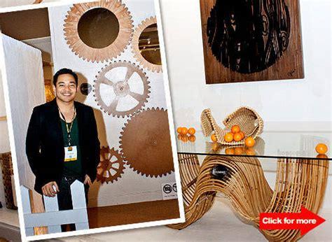 Award-winning Furniture Designer