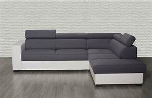 canape d39angle petit With canape convertible avec tapis poil