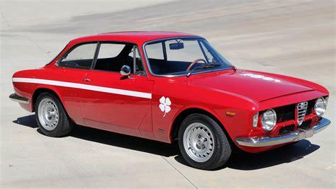 1975 Alfa Romeo Giulia Sprint Gta