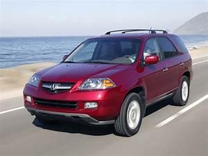 Acura, Mdx, Specs, U0026, Photos, -, 2004, 2005, 2006