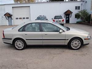 2000 Volvo S80 - Information And Photos
