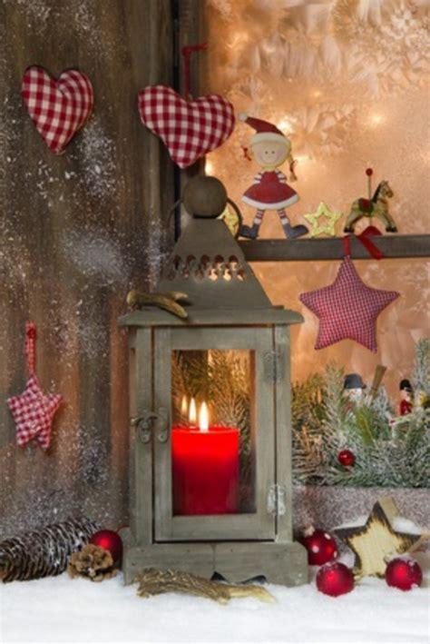 Schöne Fensterdeko Weihnachten by Fensterdeko Zu Weihnachten 67 Bilder Archzine Net