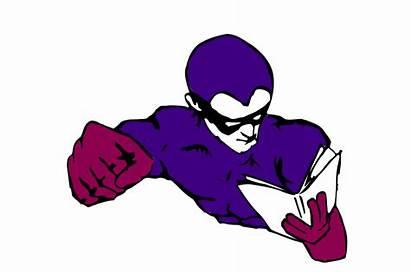 Svg Superhero Hero Purple Superheroes Wikimedia Commons