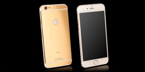 iphone limited edition gold iphone 6 ecstasy limited edition 24k gold