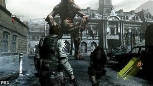 Resident Evil 6 Free Download Full Version Crack PC
