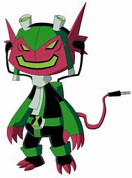 Best 25 ideas about ben 10 fusion find what youll love fusion ben 10 omniverse aliens voltagebd Images