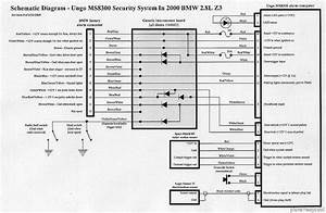 Bmw Z3 Alarm Wiring Diagram