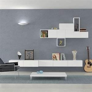 Meuble De Rangement Salon : meuble de rangement salon althea meuble salon ~ Dailycaller-alerts.com Idées de Décoration