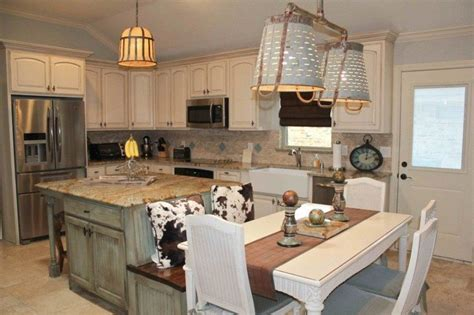 kitchen island  built  seating inspiration