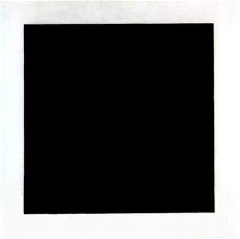Menards Ceiling Light Covers by Malevich Black Square Image