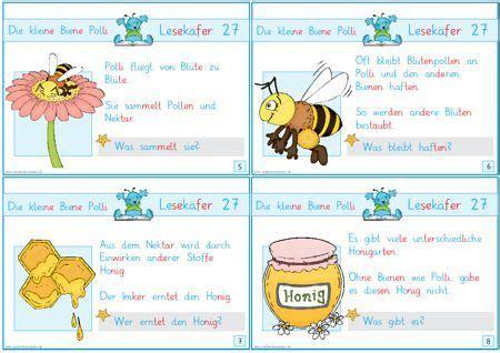 lesekaefer  die kleine biene polli zaubereinmaleins designblog schule kleine bienen