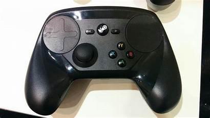 Steam Controller Link Valve Pc Machine Hands