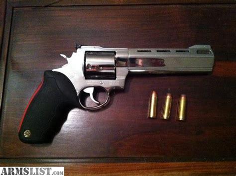 Taurus Raging Bull 454 Casull Plus