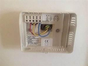 Potterton Prt2 To Honeywell Cm907 Wiring Help