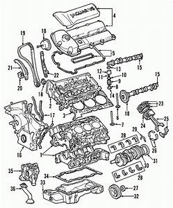 2003 Jaguar S Type Engine Diagram
