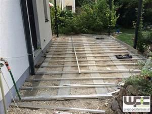 Wpc Terrassendielen Verlegen Auf Beton : unterkonstruktion wpc dielen qr95 hitoiro ~ Sanjose-hotels-ca.com Haus und Dekorationen