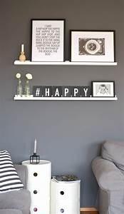 Wohnzimmer Ideen Wand : graue wand graue wand wohnzimmer hausgestaltung ideen wohnzimmer ideen ~ Sanjose-hotels-ca.com Haus und Dekorationen