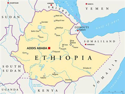 ethiopia tourism destinations safety location
