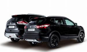 Nissan X Trail Black Edition : nissan x trail qashqai black edition release date review price feature and specs ~ Gottalentnigeria.com Avis de Voitures