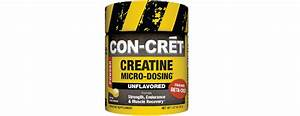 Promera Con Cret Creatine Review