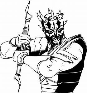 Star Wars: Savage Opress by Rictor-Riolo on DeviantArt