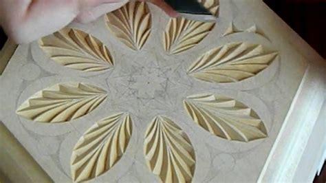 chip carving  tatiana youtube