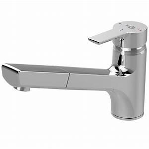 Robinet Douchette Cuisine : confortable robinet cuisine avec douchette renaa conception ~ Premium-room.com Idées de Décoration