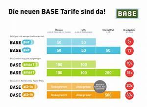E Plus Base Rechnung : e plus neue mobilfunktarife bei base ~ Themetempest.com Abrechnung